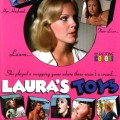 Laura's Toys (1975) cover