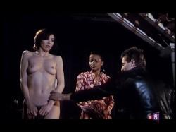 Los amores impuros de sybille (1981) screenshot 5