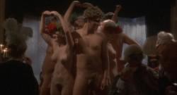 Mata Hari (1985) screenshot 3