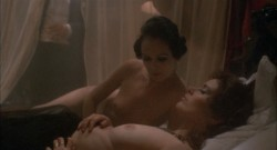 Mata Hari (1985) screenshot 6