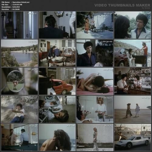 Operation Orient (1978) screencaps
