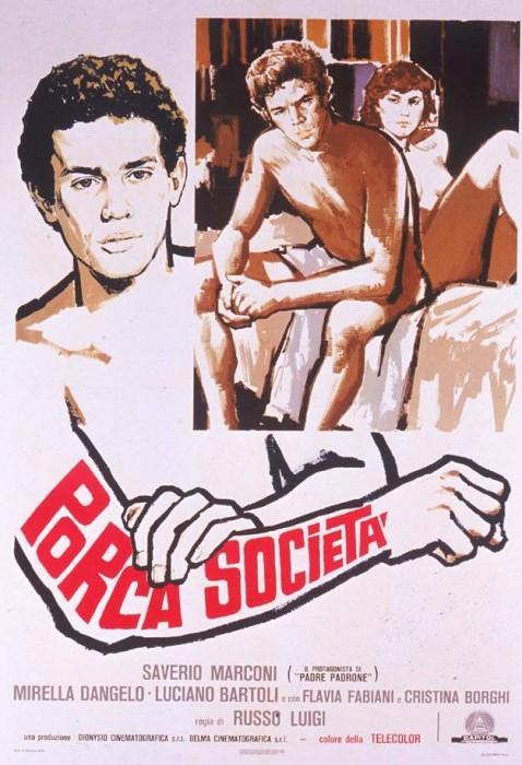 Porca societa (1978)