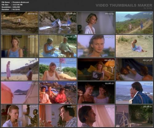 Premiers desirs (1983) screencaps
