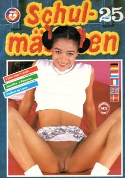 Silwa Schulmadchen 25 (Magazine) cover