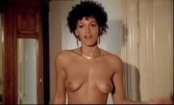 Spiando Marina (1992) screenshot 2