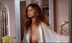 Spiando Marina (1992) screenshot 3