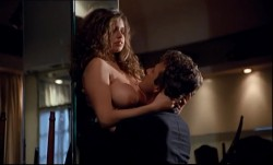Spiando Marina (1992) screenshot 6
