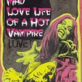 The Mad Love Life of a Hot Vampire (1971) cover