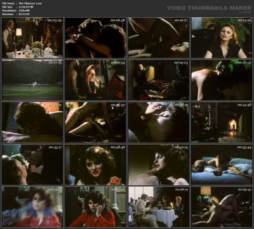 The Mistress 1 (1982) screencaps