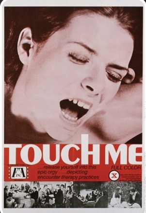 Touch Me (1971) cover