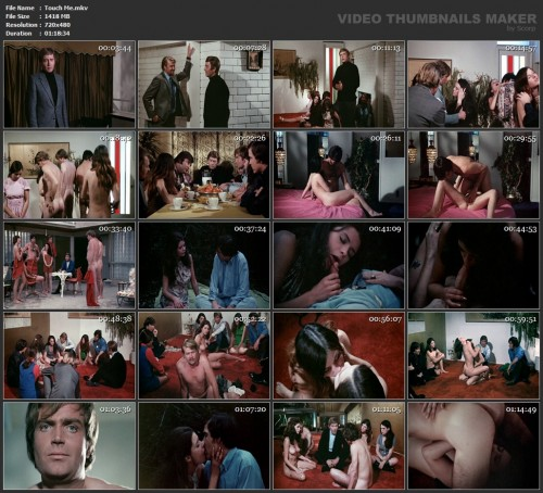Touch Me (1971) screencaps