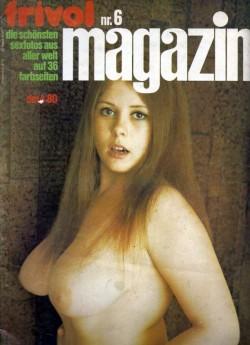 frivol 06 (Magazine) cover