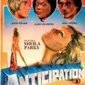 Anticipation (1982) cover