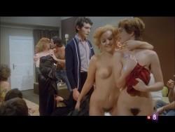 Bacanal en directo (1979) screenshot 2
