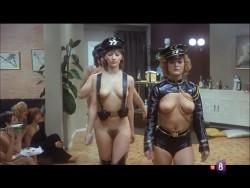 Bacanal en directo (1979) screenshot 3