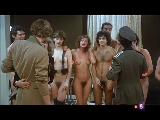 Bacanal en directo 1979 6