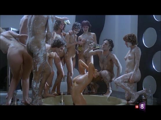 image Bacanal en directo 1979