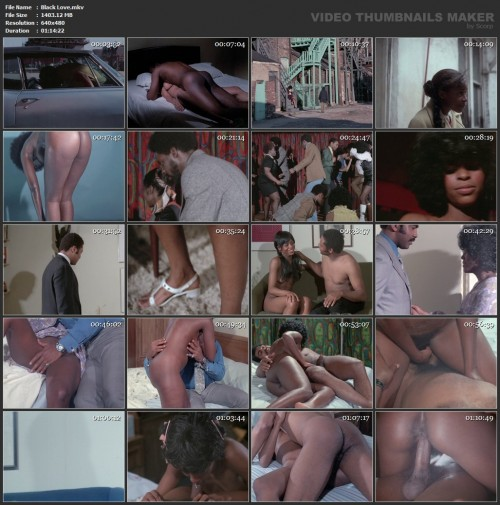Black Love (1971) screencaps