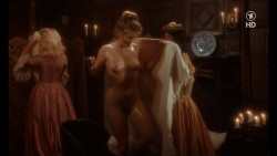 Fanny Hill (1983) screenshot 1