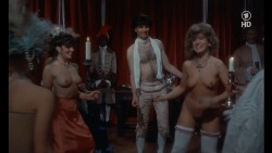 Fanny Hill (1983) screenshot 6