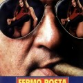 Fermo posta Tinto Brass (English Language) (1995) cover