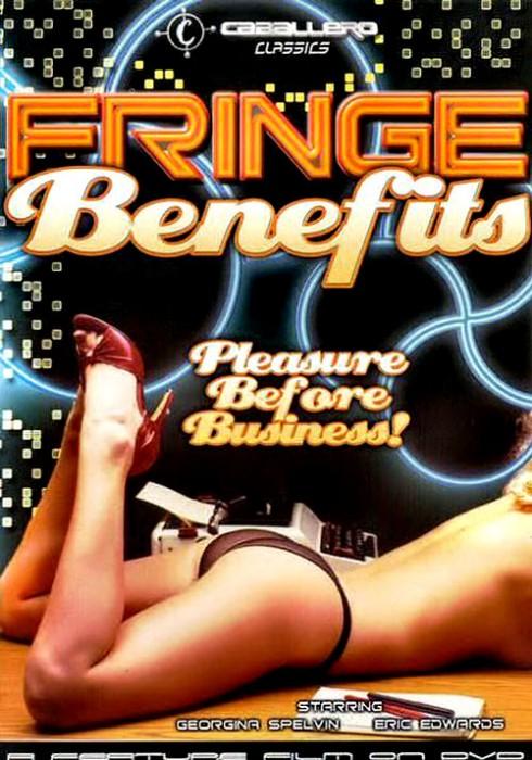 Fringe Benefits (1974) cover