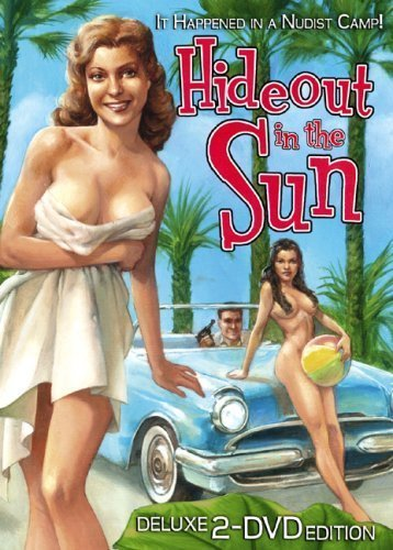 Hideout in the Sun (1960) cover