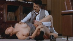 Horny Working Girl: From 5 to 9 (1982) screenshot 4