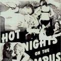 Hot Nights on the Campus (1966) cover