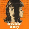 Inside Amy (1975) cover