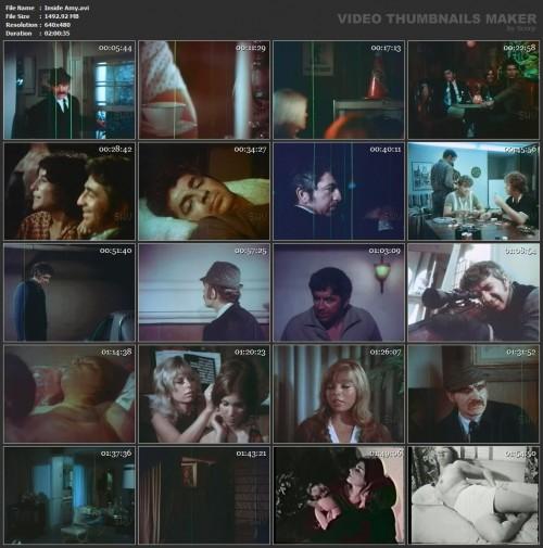 Inside Amy (1975) screencaps