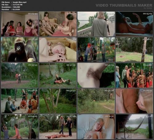 Jungle Blue (1978) screencaps