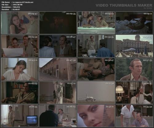 La ragazza di Trieste (1982) screencaps