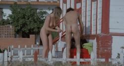 Mad Foxes (1981) screenshot 5