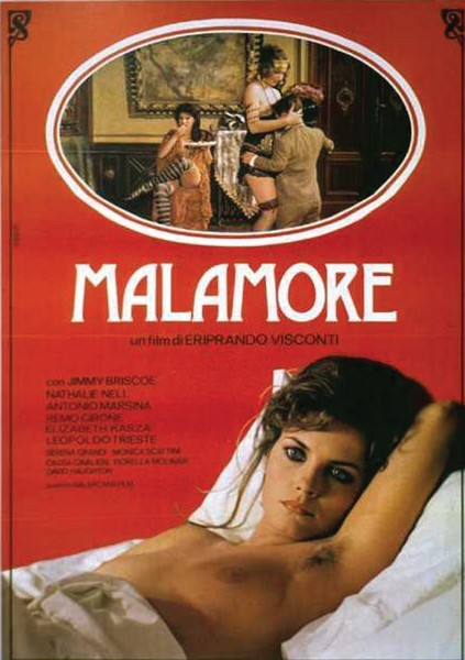 Malamore (Better Quality) (1982) cover