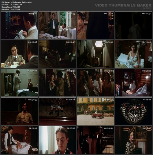 Malamore (Better Quality) (1982) screencaps
