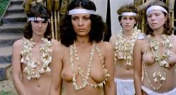 Mangiati vivi! (1980) screenshot 3