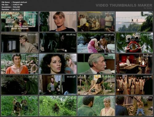 Mangiati vivi! (1980) screencaps