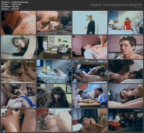 Mouth Watering (1986) screencaps