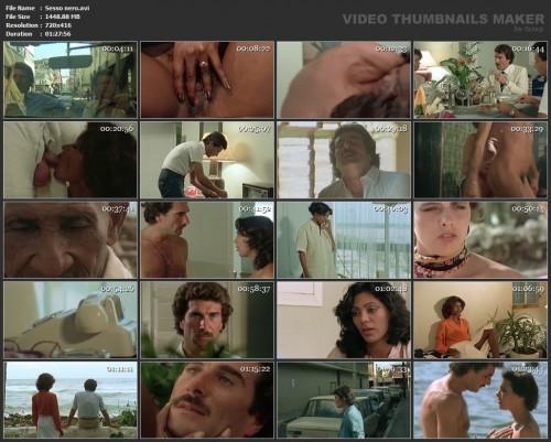 Sesso nero (1980) screencaps