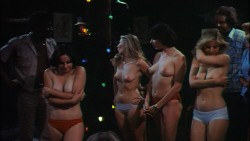 The Great American Girl Robbery (1979) screenshot 5
