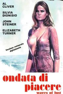 Una ondata di piacere (1975) cover