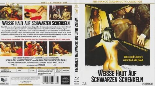 White Skin Black Thighs (1976) cover