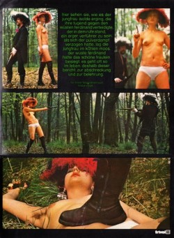 frivol 18 (Magazine) screenshot 3