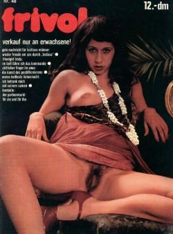 frivol 48 (Magazine) cover