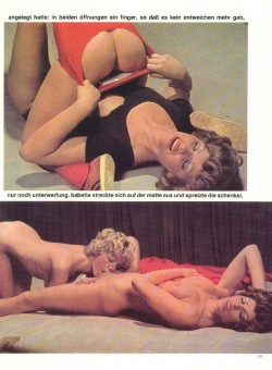frivol 58 (Magazine) screenshot 2