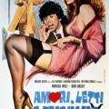 Amori, letti e tradimenti (1975) cover