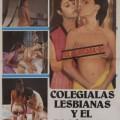 Colegialas lesbianas y el placer de pervertir (1983) cover