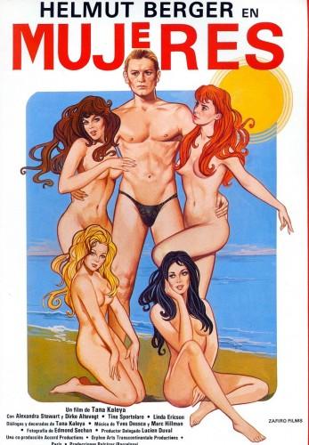 Femmes (Better Quality) (1983) cover