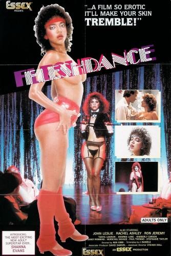 Fleshdance (1985) cover